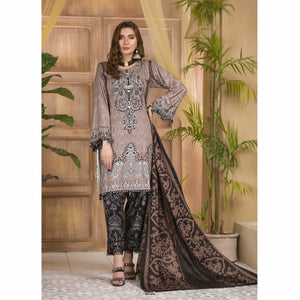 Raniya.H | Sparkler Collection 21 | 01 - House of Faiza