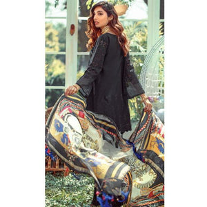 Elaf | Luxury Lawn Collection 20 | ELL-02