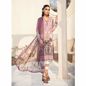 Gulaal | Lawn 2021 Vol 1 | GL-03 - House of Faiza