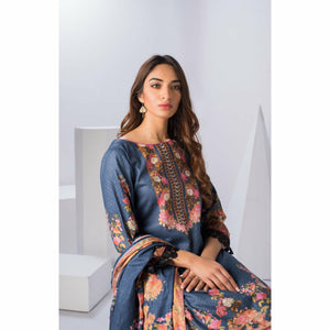 Sahil | 3 Piece Printed Lawn Eid Collection | Design 03