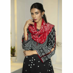 Samia | Mirroir by AB | 04 Rogue - House of Faiza