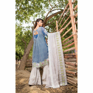 Majestic by Embroyal - Women Power Vol 1 - 05-Indigo Gleam