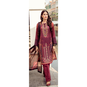Pakistani Lawn Suits UK