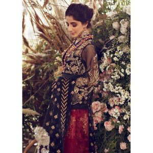 Wedding Festive 20 | EC20-06 SEDA - House of Faiza