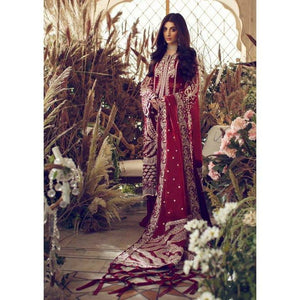 Wedding Festive 20 | EC20-07 EMIRA - House of Faiza