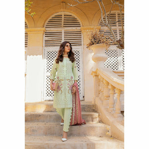 KALYAN | EMBROIDERED DESIGNER VOL.2 | KE2-10