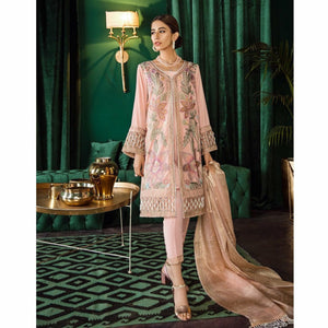 ZEBAISH LUXURY LAWN - ZZA-1069