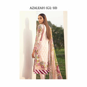 Gulaal | Lawn 2021 Vol 1 | GL-10 - House of Faiza