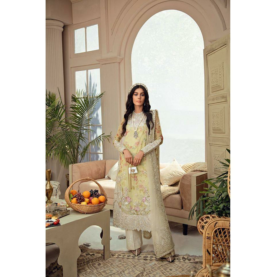 Suffuse | Freesia Luxury Edition 20 | Meadows - House of Faiza