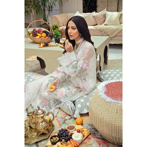 Suffuse | Freesia Luxury Edition 20 | Lillian - House of Faiza