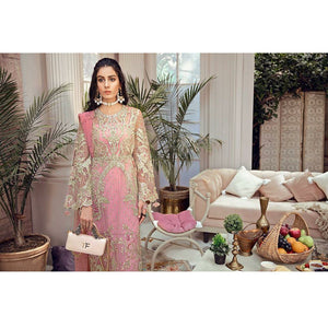 Suffuse | Freesia Luxury Edition 20 | Azalea - House of Faiza