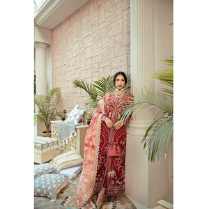 Suffuse | Freesia Luxury Edition 20 | Amaryllis - House of Faiza