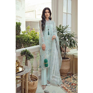 Suffuse | Freesia Luxury Edition 20 | Morenci - House of Faiza