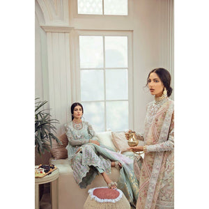 Suffuse | Freesia Luxury Edition 20 | Zeb - House of Faiza