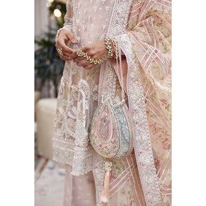 Suffuse | Freesia Luxury Edition 20 | Roseate - House of Faiza