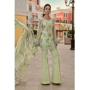 Maria B Luxury Spring Ready To Wear 13B - House Of Faiza