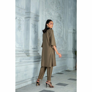 A-Meenah | Basics SS21 | AB-04 - House of Faiza