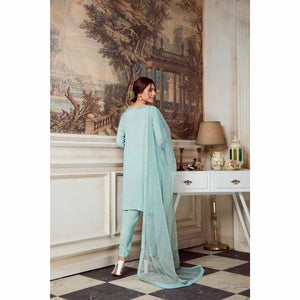 A-MEENAH | PRĒT-À-COUTURE | APC - 08 - House of Faiza