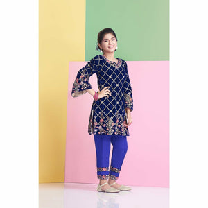 A-MEENAH | AAPI & ME WINTER VOL-2 | C03 - House of Faiza
