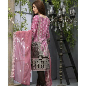 Ayesha Chottani Women's Embroidered Suit Collection