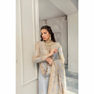 Kanwal Malik | Asteria Collection 21 | Cerelia (A) - House of Faiza