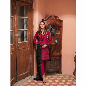 KALYAN | EMBROIDERED DESIGNER VOL.2 | KE2-05