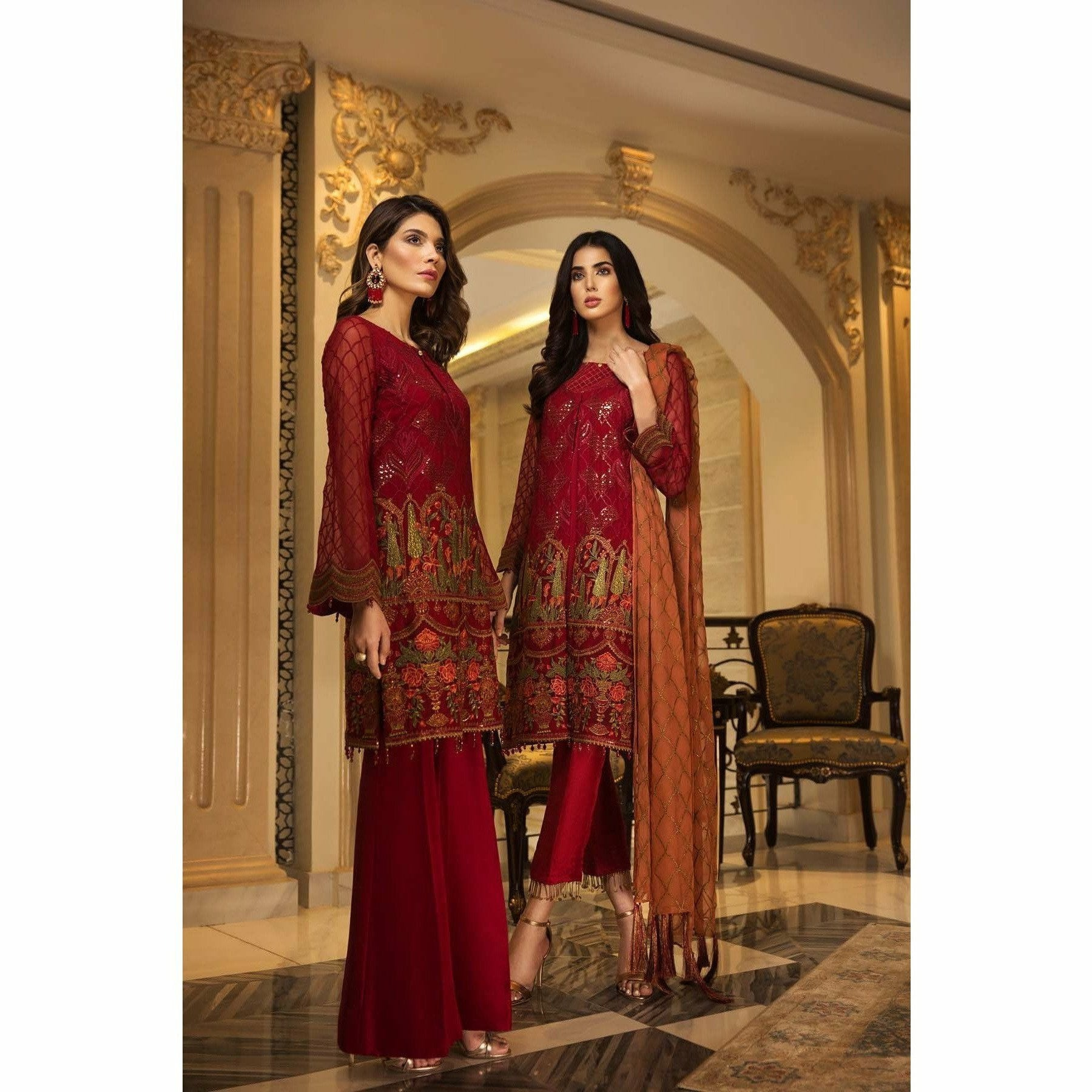 Fashion Designer Dresses In Pakistani | Lixnet AG