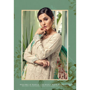 MARIA B | EID LAWN COLLECTION 09