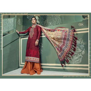 MARIA B | EID LAWN COLLECTION 08