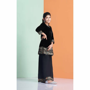 A-MEENAH | AAPI & ME WINTER VOL-2 | C05 - House of Faiza