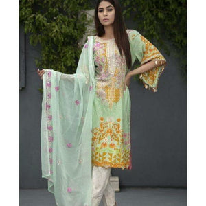 Ayesha Chottani Collection - Embroidered Dresses for Women