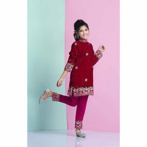 A-MEENAH | AAPI & ME WINTER VOL-2 | C06 - House of Faiza