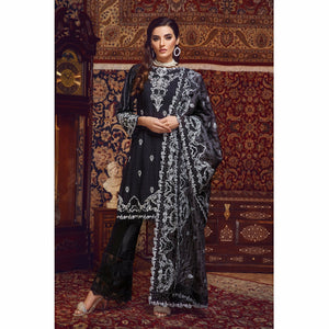 Areej By A-Meenah | Taabis D-01 - House of Faiza