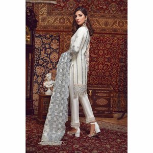 Areej By A-Meenah | Inaara D-04 - House of Faiza