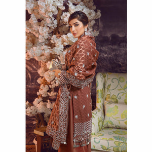 Areej By A-Meenah | Aiwa D-09 - House of Faiza