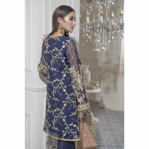 Maryum N Maria Chiffon Collection | Royal Appearance - FMM-304