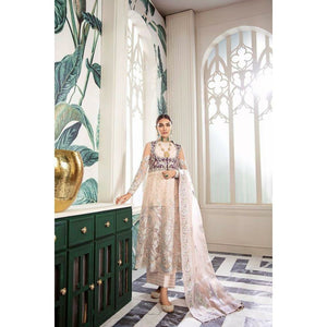SUFFUSE | Freesia 19 | MEHERA - House of Faiza