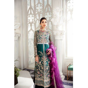 SUFFUSE | Freesia 19 | MULBERRY GREEN - House of Faiza