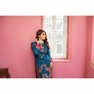 KALYAN | EMBROIDERED DESIGNER VOL.2 | KE2-09