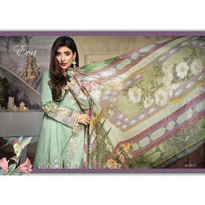 ANAYA | Le Jardin D'Eden Luxury Lawn 20 | AL20-11 - House of Faiza