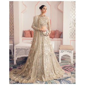 Gulaal | Shehrnaz Bridal Collection 20 | B-1 Saiba - House of Faiza