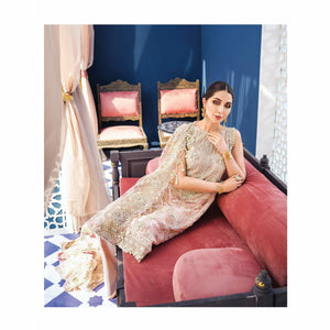 Gulaal | Adila Luxury Formals 20 | Ines D-1 - House of Faiza