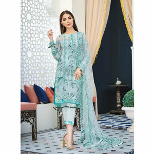 Gulaal | Adila Luxury Formals 20 | Imane D-2 - House of Faiza
