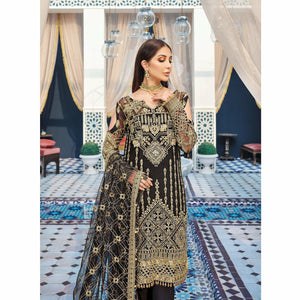 Gulaal | Adila Luxury Formals 20 | Souhaile D-8 - House of Faiza