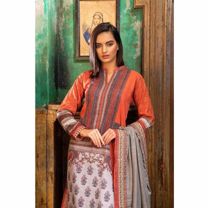 Sobia Nazir Winter 19 - Design 5A