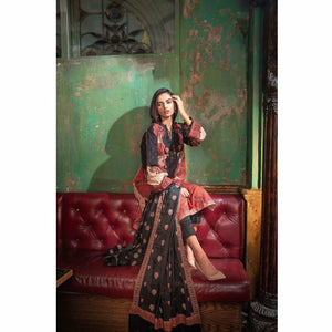 Sobia Nazir Winter 19 - Design 6B - House of Faiza