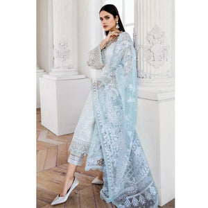 Mahpare Luxury Chiffon Collection 20 | Esfir