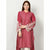 Limelight | Embroidered Khaadi | 2 Pc | 01 - House of Faiza