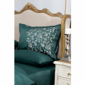 Sapphire | Luxury Bed Set | Pine Groove - House of Faiza