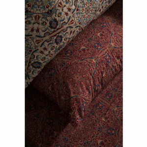 Sapphire | Printed Bed Set | Yash - House of Faiza